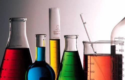 پاورپوینت شیمی تجزیه 33 اسلاید
